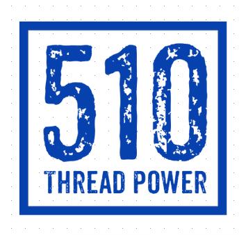 510 Thread Power