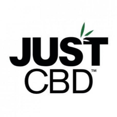 JustCBD CBD Vape Cartridges