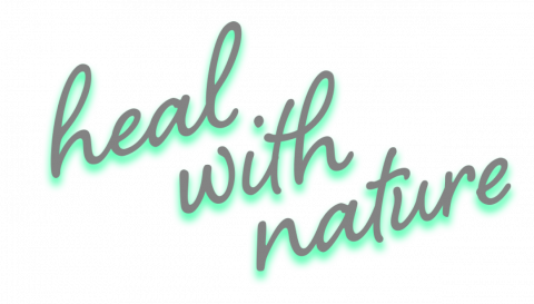 Heal With Nature Pure CBD
