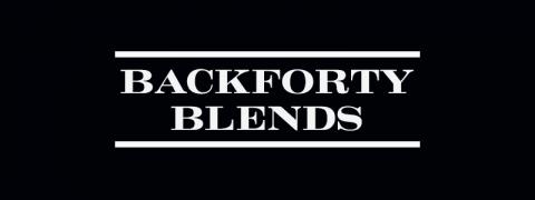 Backforty Blends