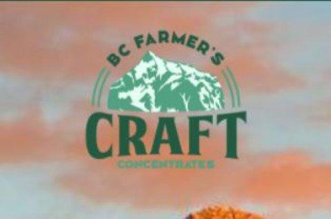 Bc Farmers Craft