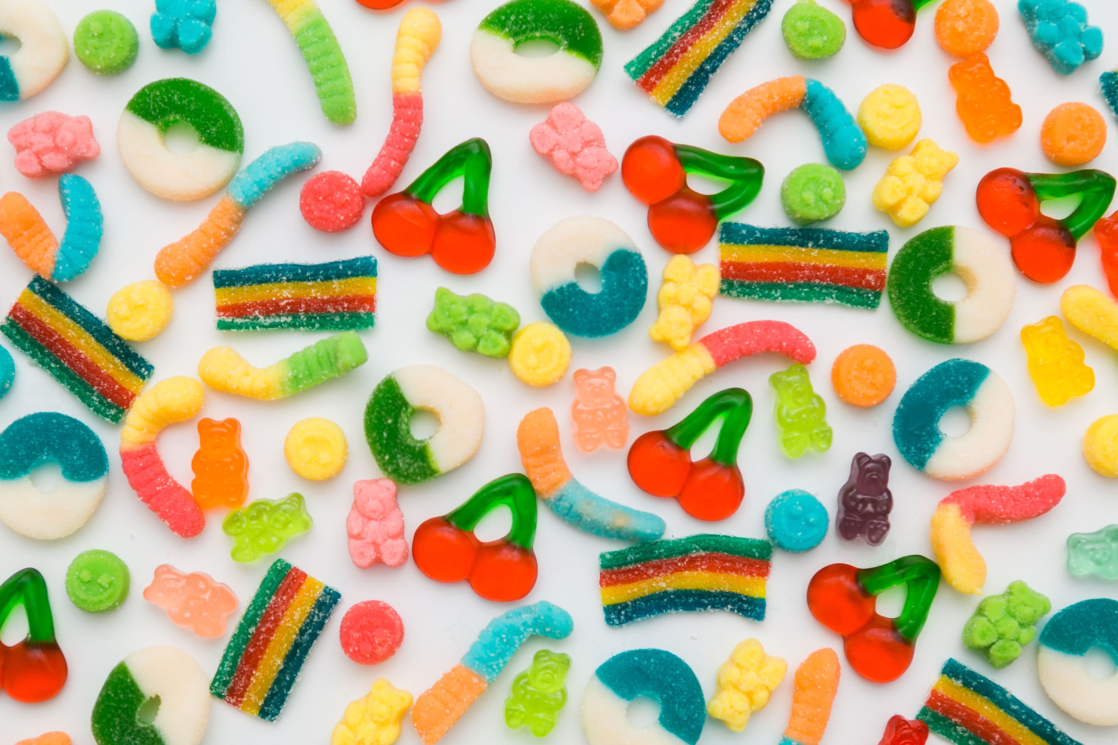 How CBD Gummies Are Made And Their Benefits