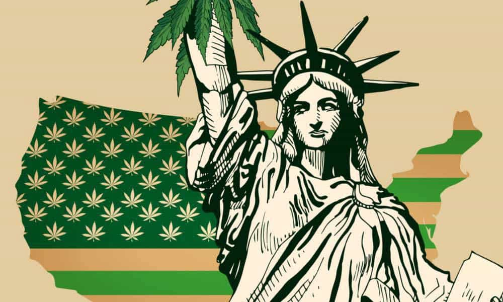 Hemp and CBD Prohibition Ends!