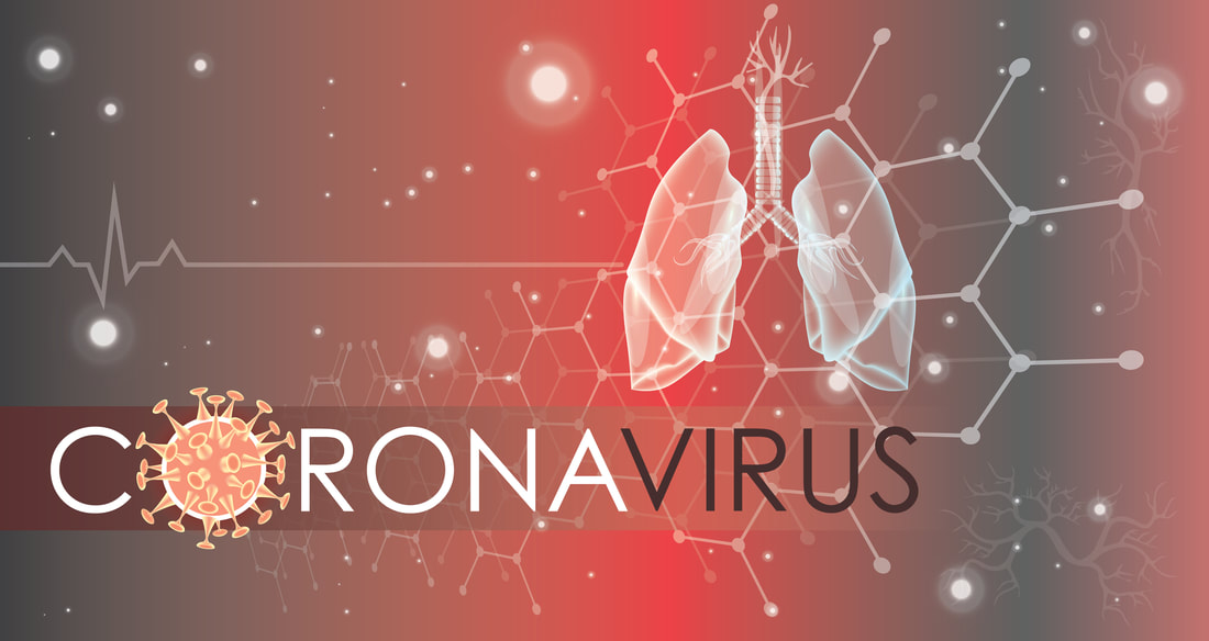 CBD and the Corona Virus - What you need to know