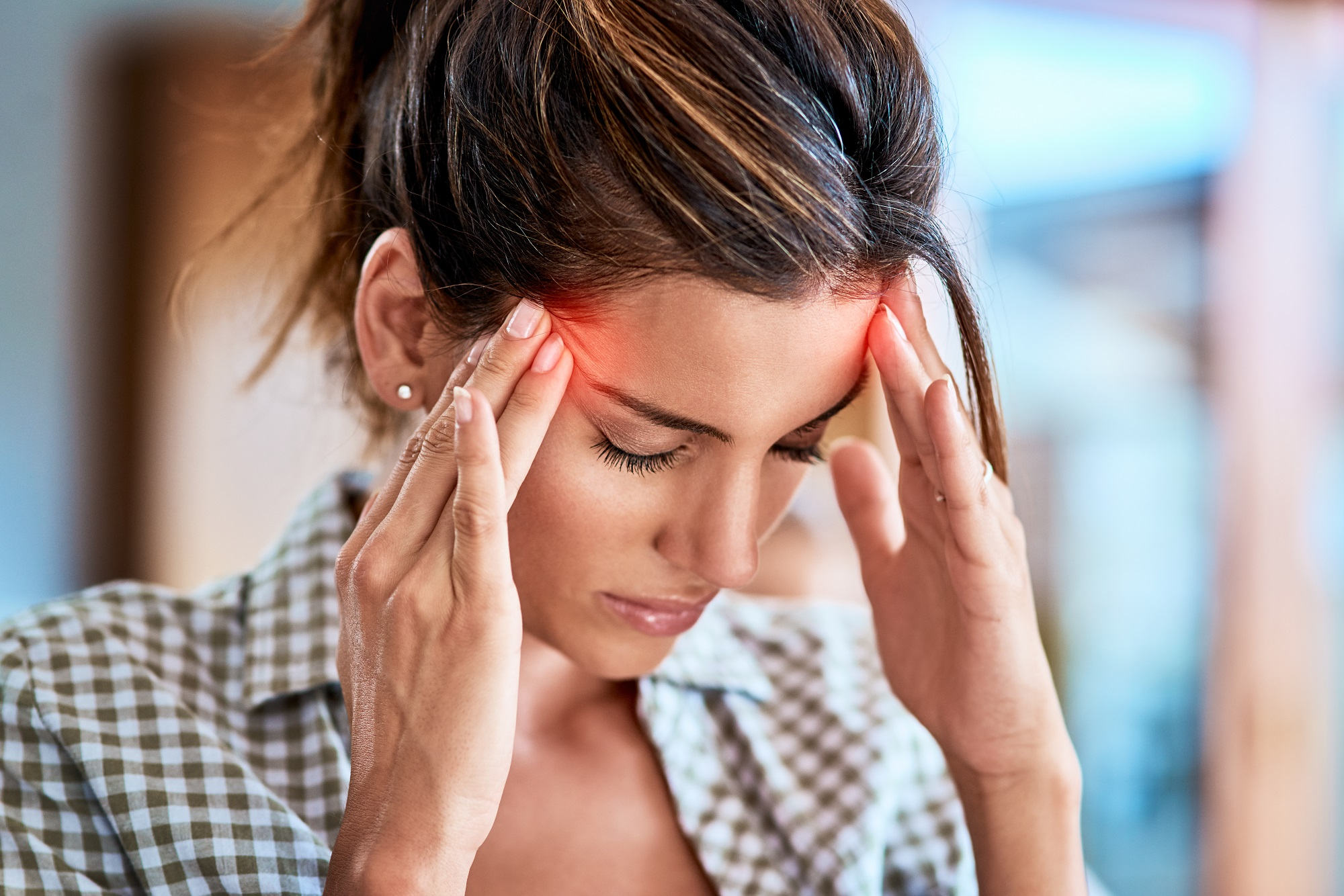 How Can CBD Help Prevent Migraines