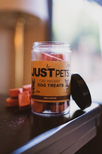 HOW ARE CBD TREATS FOR DOGS AND CATS PRODUCED?