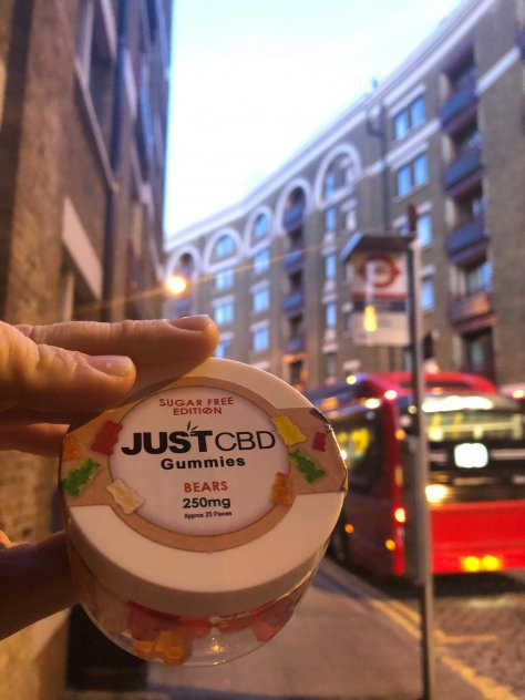 CBD Hair Care