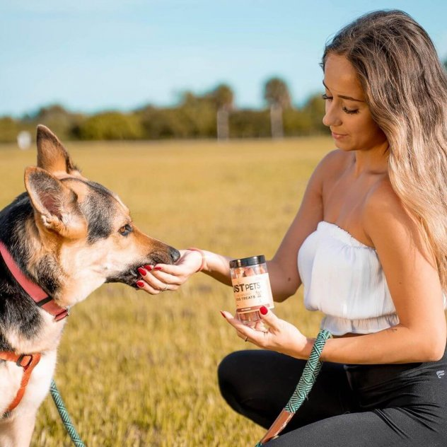 JustCBD for Dogs and Cats picture