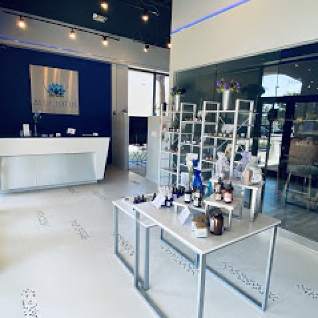 Blue Lotus Wellness & CBD Boutique picture