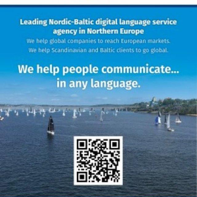 Baltic Media Translations AB